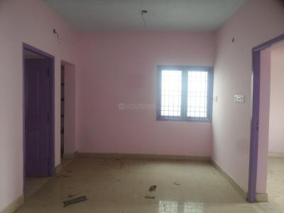 Gallery Cover Image of 915 Sq.ft 2 BHK Apartment for buy in Kolathur for 6500000