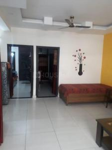 Gallery Cover Image of 1000 Sq.ft 2 BHK Apartment for buy in Peer Muchalla for 2900000