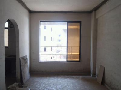 Gallery Cover Image of 380 Sq.ft 1 RK Apartment for rent in Nalasopara West for 3500