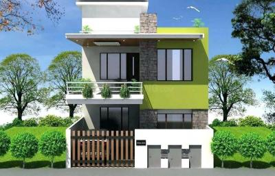 Gallery Cover Image of 600 Sq.ft 2 BHK Independent House for buy in Kovur for 2678000