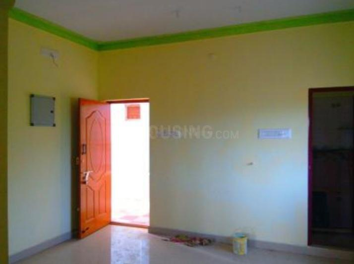 Living Room Image of 600 Sq.ft 1 BHK Apartment for rent in Chengalpattu for 3000