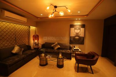 Gallery Cover Image of 3300 Sq.ft 3 BHK Apartment for rent in Paradigm Nivan, Khar West for 275000