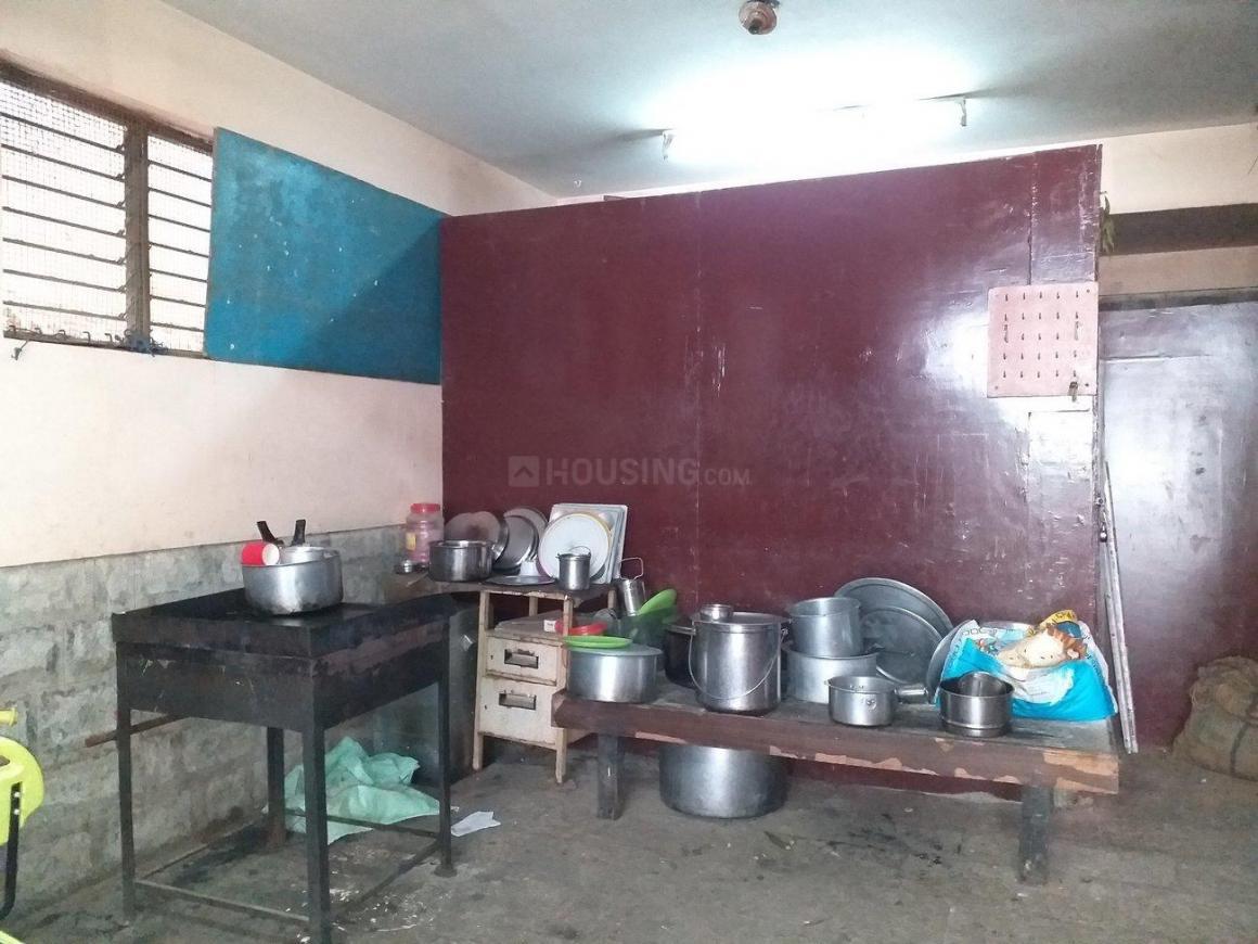 Kitchen Image of Sri Venkateshwara PG in BTM Layout