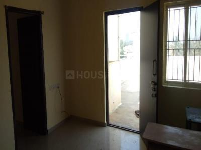 Gallery Cover Image of 700 Sq.ft 1 BHK Apartment for rent in Whitefield for 12500