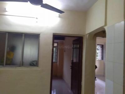 Gallery Cover Image of 650 Sq.ft 2 BHK Apartment for rent in Belapur CBD for 15000