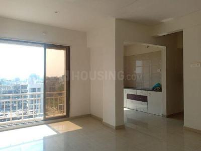 Gallery Cover Image of 1000 Sq.ft 2 BHK Apartment for buy in Today Elite , Ulwe for 7400000