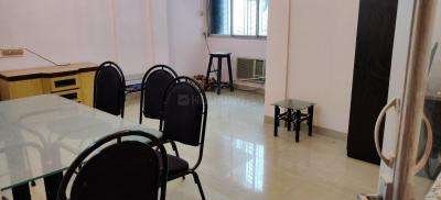 Gallery Cover Image of 620 Sq.ft 1 RK Apartment for rent in Tej Apartments, Tardeo for 55000