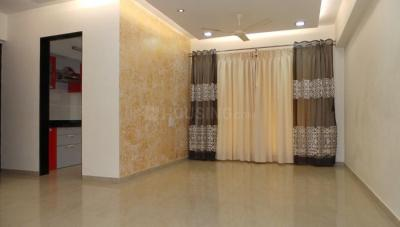 Gallery Cover Image of 1200 Sq.ft 2 BHK Apartment for rent in Kalamboli for 15003