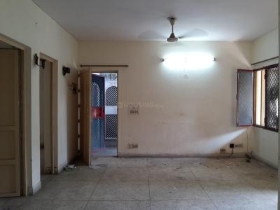 Gallery Cover Image of 1100 Sq.ft 2.5 BHK Apartment for rent in Vasundhara Enclave for 18000