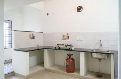 Kitchen Image of Sowmya Sarovar 004 in Jakkur