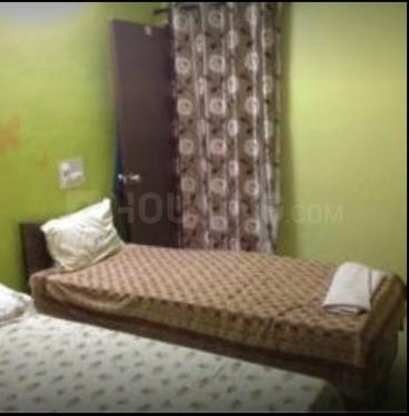 Bedroom Image of Mithlesh Queens Residency in Sector-12A
