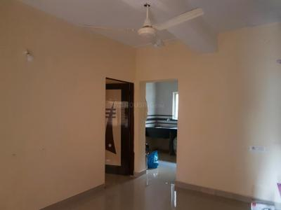 Gallery Cover Image of 630 Sq.ft 1 BHK Apartment for rent in New Sangvi for 10500