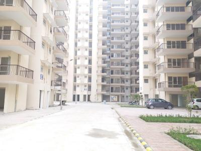 Gallery Cover Image of 650 Sq.ft 2 BHK Apartment for buy in  Floridaa Affordable Housing, Sector 81 for 2500000
