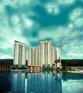 Gallery Cover Image of 1600 Sq.ft 3 BHK Apartment for buy in Hinjewadi for 10100000