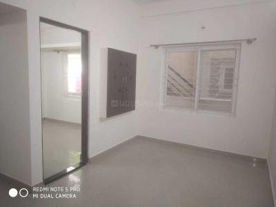 Gallery Cover Image of 400 Sq.ft 1 BHK Independent Floor for rent in GB Palya for 8000