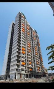 Gallery Cover Image of 695 Sq.ft 1 BHK Apartment for buy in Shapoorji Pallonji Joyville Virar Phase 1, Virar West for 3500000