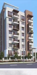 Gallery Cover Image of 1100 Sq.ft 3 BHK Apartment for buy in Hatigaon for 6500000