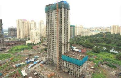 Gallery Cover Image of 540 Sq.ft 1 BHK Apartment for buy in Thane West for 7400000