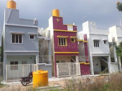 Gallery Cover Image of 1600 Sq.ft 3 BHK Independent House for buy in S.G. Palya for 4500000