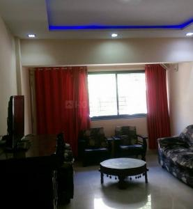Gallery Cover Image of 700 Sq.ft 1 BHK Apartment for rent in Viman Nagar for 24000