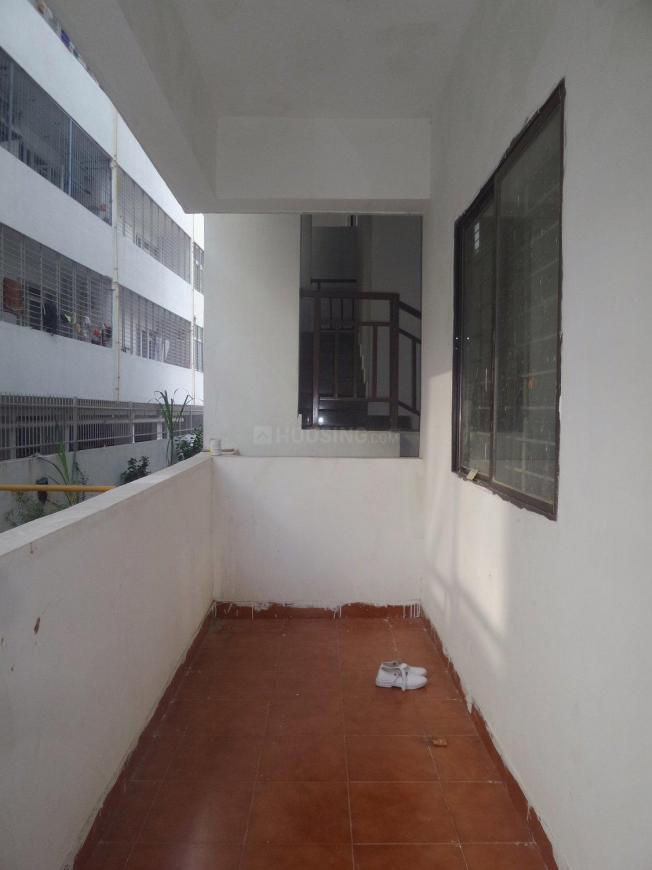 Living Room Image of 1428 Sq.ft 3 BHK Apartment for buy in HSR Layout for 7580000