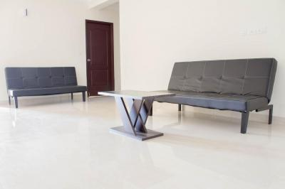 Living Room Image of PG 4643227 Kukatpally in Kukatpally