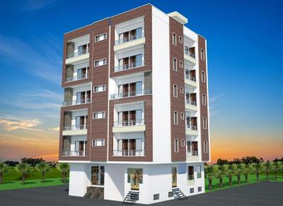 Gallery Cover Image of 640 Sq.ft 2 BHK Independent Floor for buy in Sector 49 for 2400000