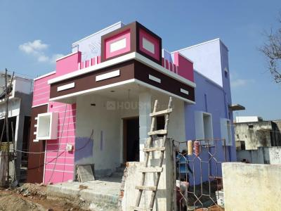 Gallery Cover Image of 600 Sq.ft 1 BHK Independent House for buy in Chengalpattu for 1810000