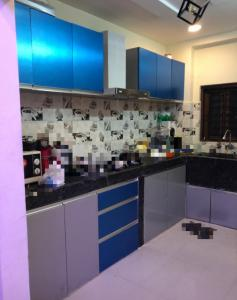 Gallery Cover Image of 1050 Sq.ft 2 BHK Apartment for buy in Shaikpet for 5500000