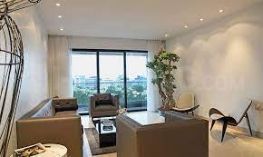 Gallery Cover Image of 2100 Sq.ft 3 BHK Apartment for rent in Rustomjee Oriana, Bandra East for 250000