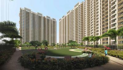 Gallery Cover Image of 1125 Sq.ft 2 BHK Apartment for buy in Regency Anantam Phase III, Dombivli East for 6425000