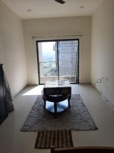 Gallery Cover Image of 650 Sq.ft 1 BHK Apartment for rent in Bhugaon for 13000