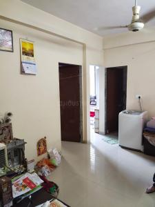 Gallery Cover Image of 1100 Sq.ft 1 BHK Apartment for buy in  Motera CHS, Motera for 2300000
