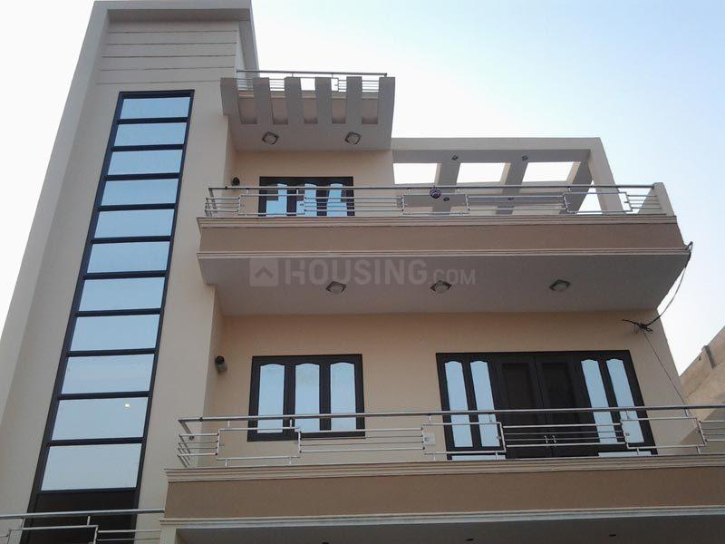 Building Image of 2000 Sq.ft 4 BHK Independent Floor for rent in Sector 59 for 15000
