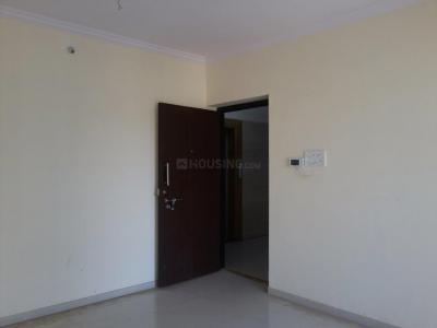 Gallery Cover Image of 610 Sq.ft 1 BHK Apartment for buy in Raunak Unnathi Woods Phase VI F2, Thane West for 5800000