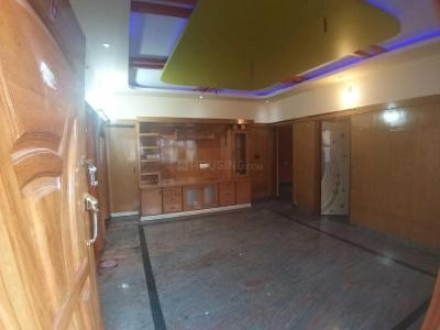 Gallery Cover Image of 1200 Sq.ft 3 BHK Independent Floor for rent in Sidedahalli for 15000