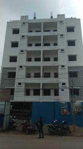 Gallery Cover Image of 1020 Sq.ft 2 BHK Apartment for buy in Attapur for 4080000