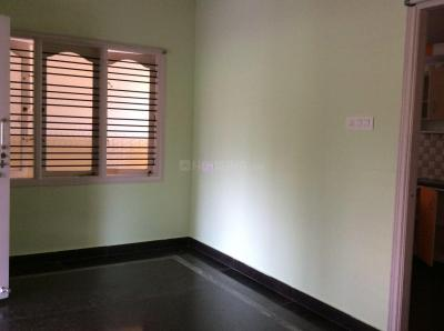 Gallery Cover Image of 1200 Sq.ft 1 BHK Independent Floor for rent in Mallathahalli for 8500