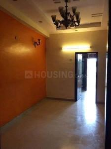 Gallery Cover Image of 750 Sq.ft 2 BHK Independent House for rent in ABA Corp Orange County, Ahinsa Khand for 12000