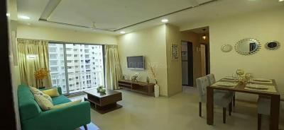 Gallery Cover Image of 950 Sq.ft 2 BHK Apartment for buy in Virar West for 4000000