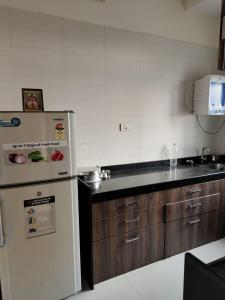 Kitchen Image of Akash Homes in Kandivali East