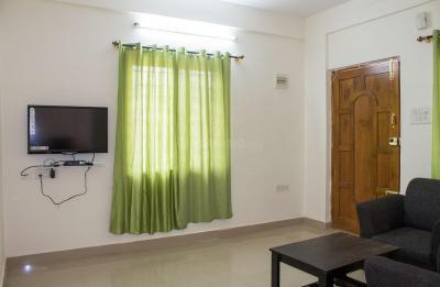 Dining Room Image of Jyothi Nivas Flat No 202 in Kaggadasapura