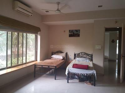 Bedroom Image of PG 4193381 Chembur in Chembur
