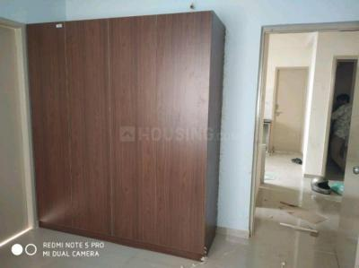 Gallery Cover Image of 1102 Sq.ft 2 BHK Apartment for rent in Yelahanka for 15000