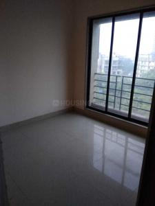 Gallery Cover Image of 880 Sq.ft 2 BHK Apartment for buy in Ulwe for 6200000