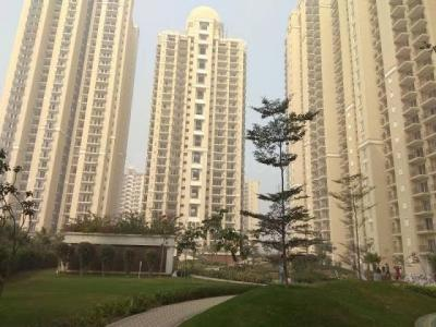 Gallery Cover Image of 2315 Sq.ft 4 BHK Apartment for buy in Zeta I Greater Noida for 11400000