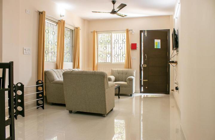 Living Room Image of Boys PG in Indira Nagar