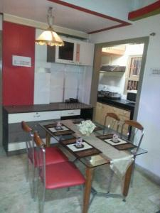 Gallery Cover Image of 1200 Sq.ft 2 BHK Apartment for rent in Kalighat for 40000