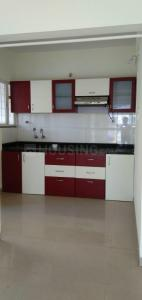 Gallery Cover Image of 850 Sq.ft 1 BHK Apartment for rent in Lohegaon for 12000