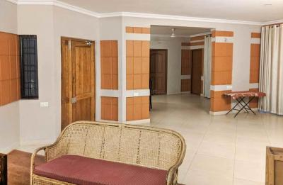 Gallery Cover Image of 1100 Sq.ft 2 BHK Independent House for rent in Bommanahalli for 24700